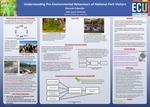 Understanding pro-environmental behaviours of National Park visitors by Kourosh Esfandiar