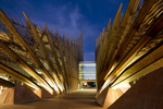 Chancellory Building Joondalup Campus by Edith Cowan University
