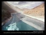 Yangtze River by Norman Leslie