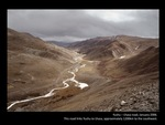 Yushu - Lhasa Road by Norman Leslie