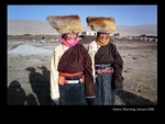 Sisters, Kharnang