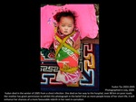 Yudon Tso (child) 2003 - 2005