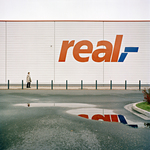 Real Shopping centre on industrial ground Myslowice Poland 2004