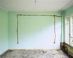 Sans cable abandoned hotel complex Porombka Poland 2005